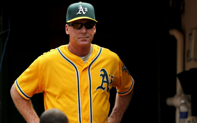 Bob Melvin is not the favorite for Manager of the Year, but he is a strong candidate.