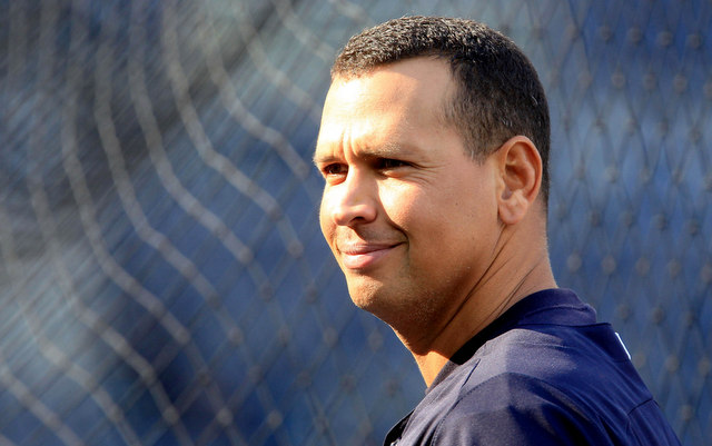 The arbitrator has suspended A-Rod for all of 2014.