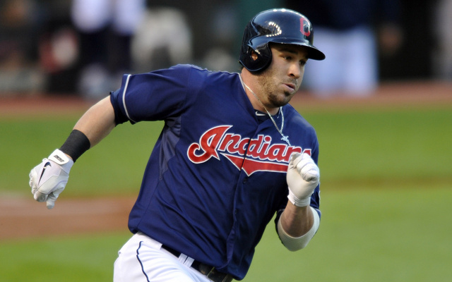The Indians have locked up Jason Kipnis long-term.