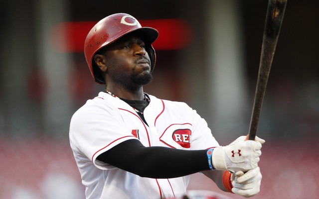 The Reds want to move Brandon Phillips, but who will take him off their hands?