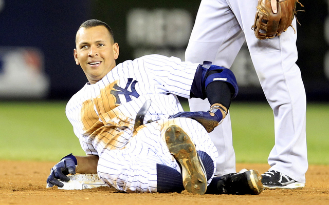 Alex Rodriguez's appeal is scheduled to start nearly two months after he was suspended.