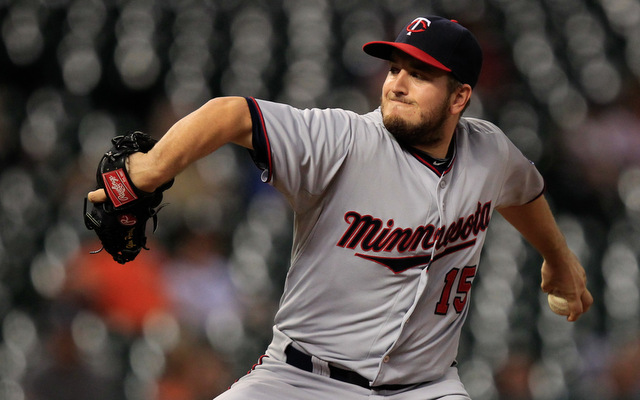 Glen Perkins is expected to be fine for the start of camp following a minor knee procedure.
