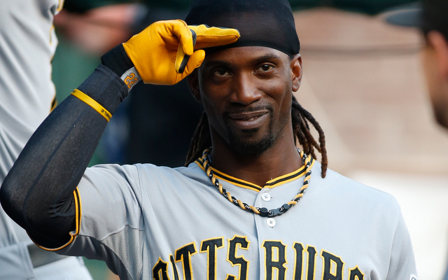 MVP candidate Andrew McCutchen is getting Wednesday off.