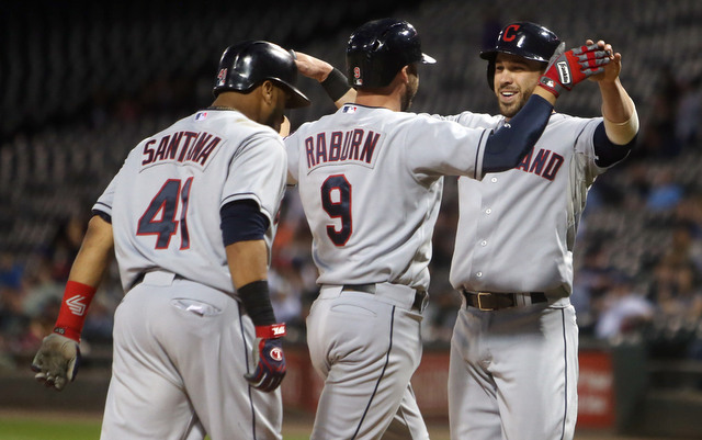 Can the Indians take advantage of a favorable schedule this weekend?