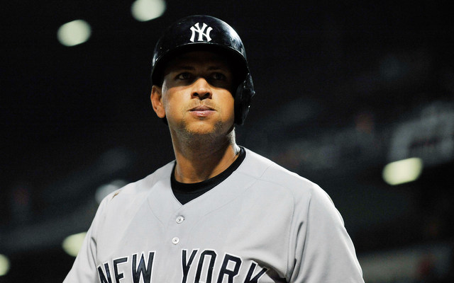 Alex Rodriguez's fate will soon be decided.