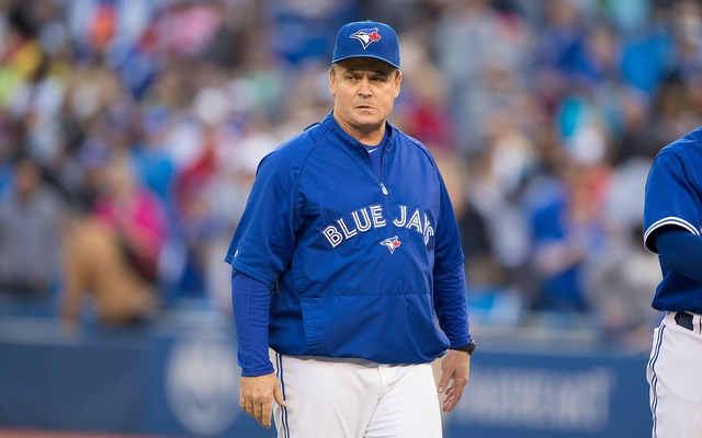 John Gibbons' first year back with the Blue Jays was a big disappointment.