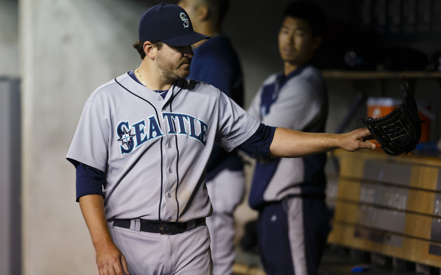Despite a busy offseason, 2013 was another disappointing year for the Mariners.