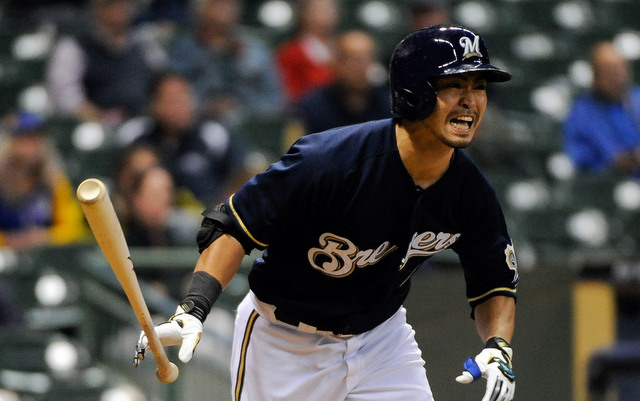 Norichika Aoki remains one of the best bargains in all of baseball.