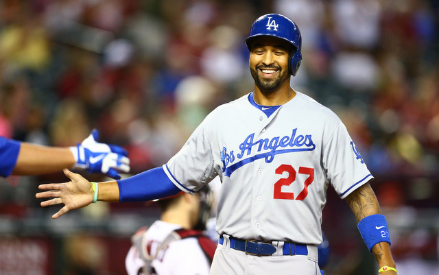 A pair of offseason surgeries my prevent Matt Kemp from playing opening day.