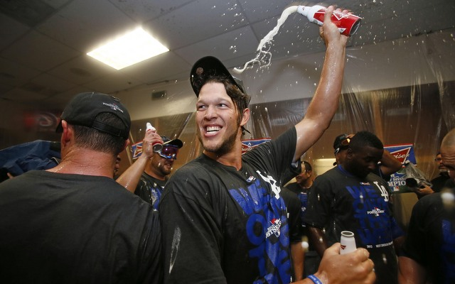 Clayton Kershaw is the best pitcher in the world and has a terrible taste in beer.