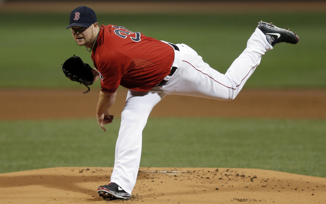 Game 1 starter Jon Lester has a 2.57 ERA in 42 career postseason innings.