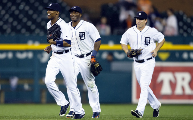 The Tigers are bringing nearly unmatched offensive and pitching firepower into October.