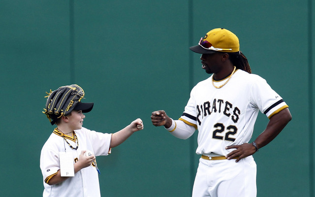 A whole new generation of fans will finally experience Pirates playoff baseball.