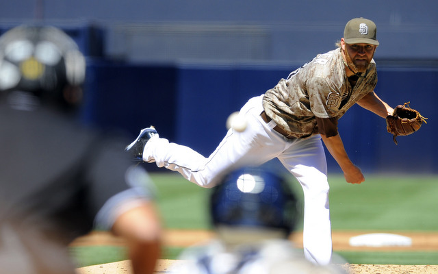 The arbitration panel sided with Andrew Cashner, not the Padres.