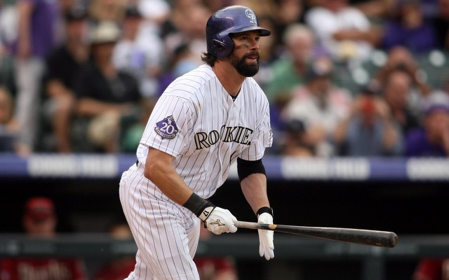 Todd Helton is the only player in history with back-to-back seasons of 100+ XBH.