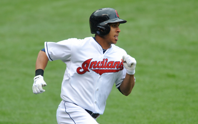 Michael Brantley is close to a long-term deal with the Indians.