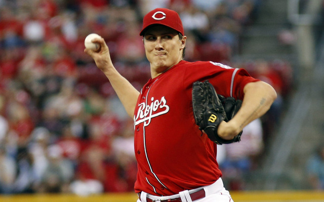 The Reds and Homer Bailey are not close to working out a new long-term deal.