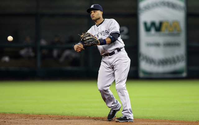 Robinson Cano's contract demands have come down, but only slightly.