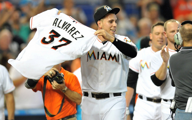Jose Fernandez is not the only young Marlins hurler worth liking.