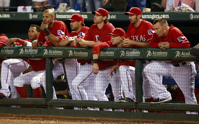 The Rangers managed to play 163 games and not qualify for the postseason in 2013.