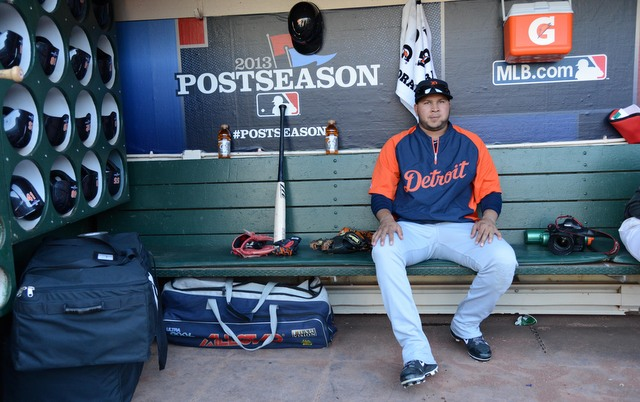 Jhonny Peralta appears to be headed for a huge payday.