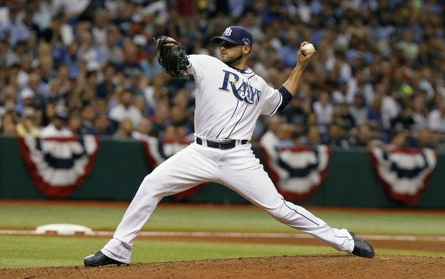 The Padres added a shutdown lefty reliever on Wednesday.