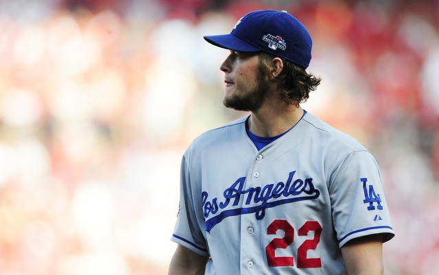 Clayton Kershaw and 145 other players filed for arbitration on Tuesday.