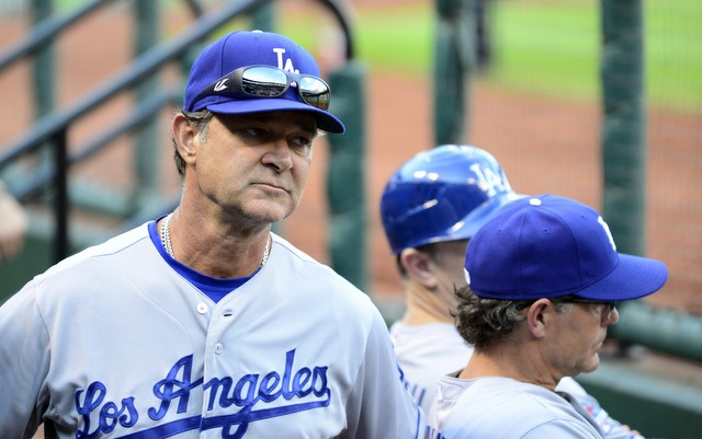 Dodgers skipper Don Mattingly has landed the contract extension he's been seeking.