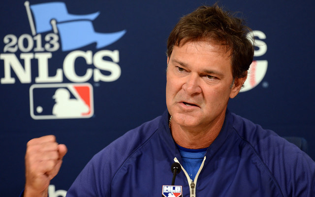 The Dodgers and Don Mattingly are close to a long-term contract agreement.