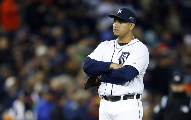 After playing hurt in the postseason, Miguel Cabrera may need surgery for a groin injury.