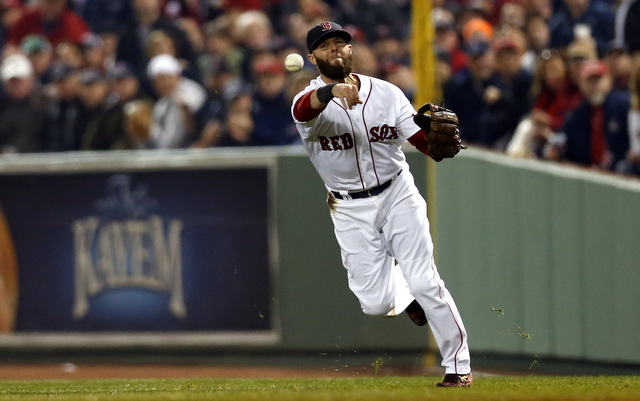 Dustin Pedroia needs to go under the knife