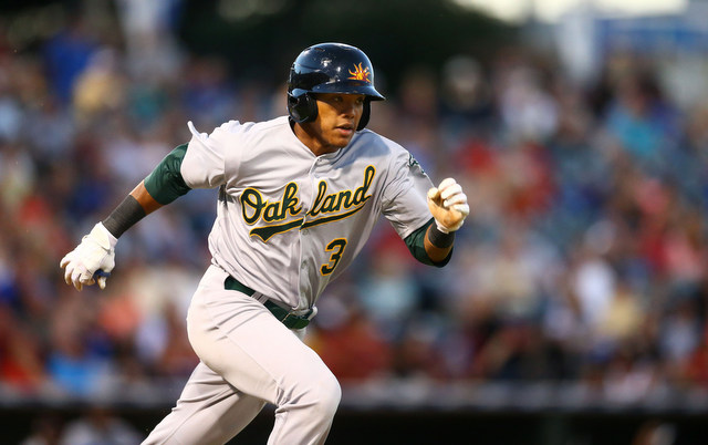 Addison Russell is the newest Cubs' super-prospect.