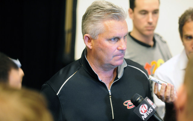 D-Backs GM Kevin Towers is already looking for another way to improve his team.