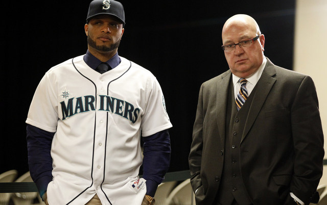 The Mariners and GM Jack Zduriencik still have work to do after even adding Robinson Cano.