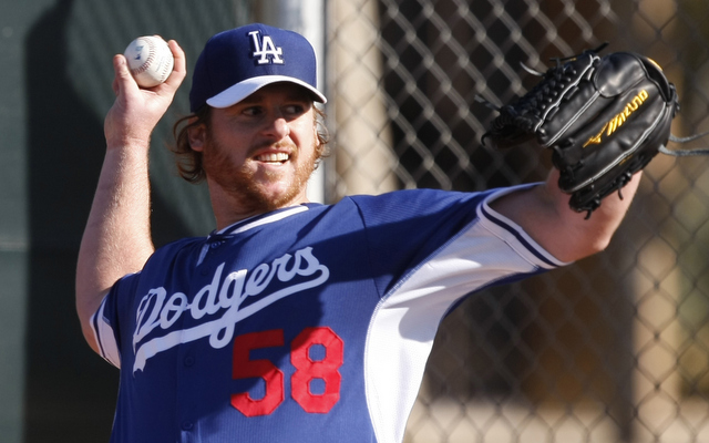 Chad Billingsley has a new elbow injury and may miss the rest of the season.