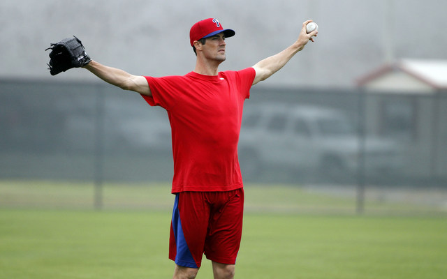 More bad news for the Phillies and Cole Hamels.