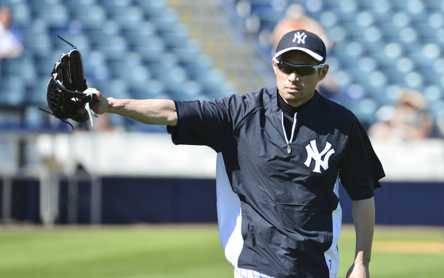 Ichiro will probably have to find a new team to continue playing after 2014.