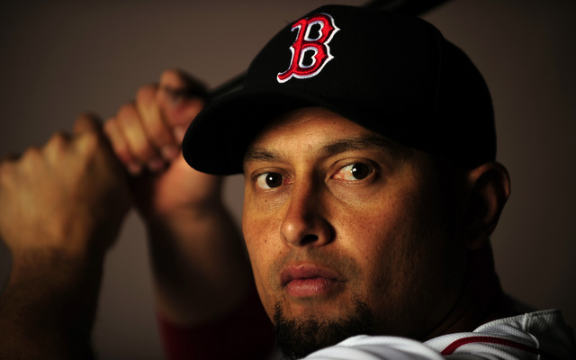 The Red Sox will be without Shane Victorino to start 2014.