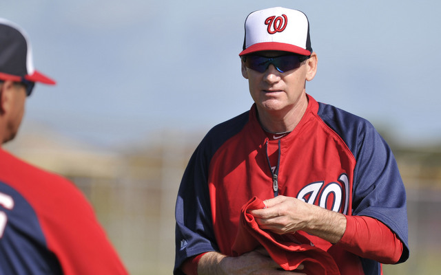 Is rookie skipper Matt Williams a like or a dislike?