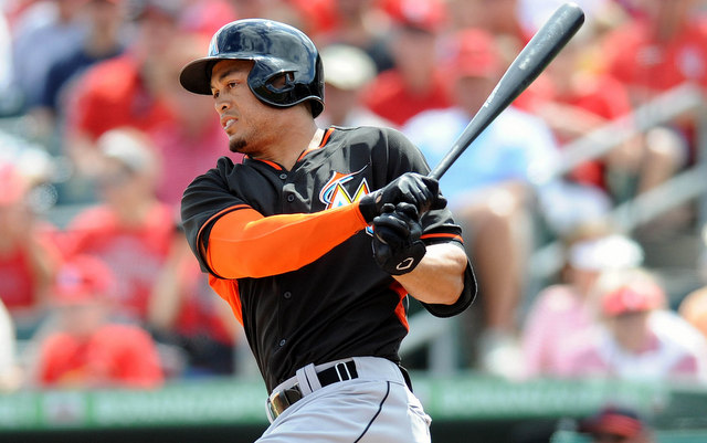 Will Stanton get back over the 30-homer plateau in 2014?