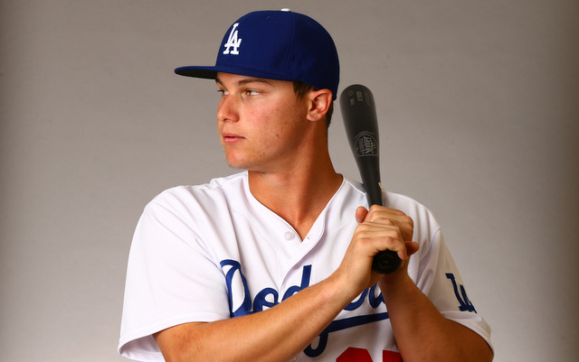 Joc Pederson is fourth member of the 30-30 club in the Pacific Coast League.
