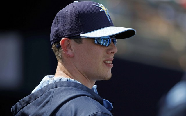 Jeremy Hellickson took a step closer to rejoining the Rays on Friday.