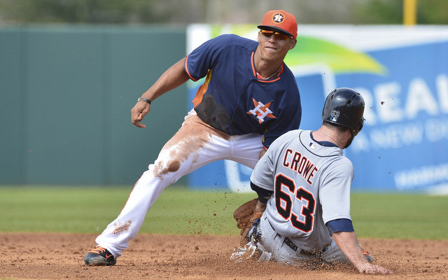 Carlos Correa is sore, but he has no broken bones after taking a pitch to the hand.