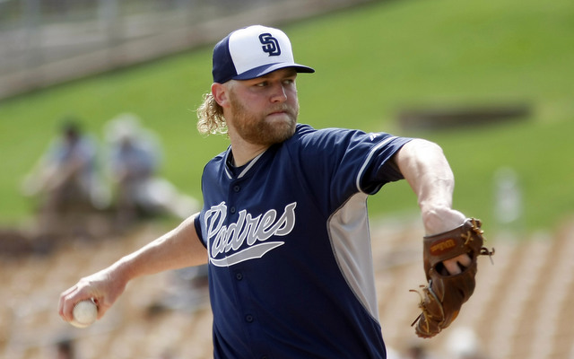 Is Andrew Cashner a like or a dislike? Both, kinda.
