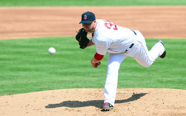 Just how far off was the Red Sox's recent offer to Jon Lester?