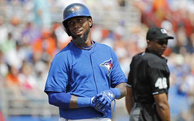 Jose Reyes' health is no laughing matter.