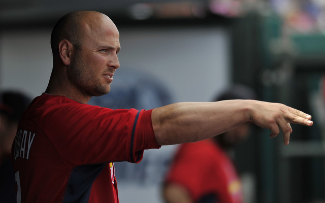 Matt Holliday had a 144 OPS+ in 2013 and might only be the third best player on the team.