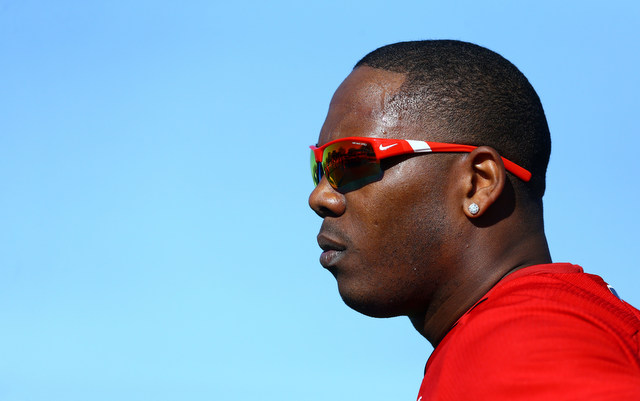 Aroldis Chapman will get back on a mound Monday.