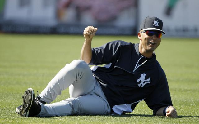 Spoiler: Derek Jeter's Yankees are MLB's most valuable franchise.
