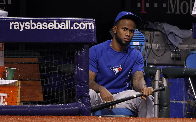 Jose Reyes is close to rejoining the Blue Jays' lineup.